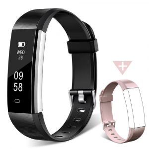 10 Best Fitness Trackers Review in 2018 - Thetop10pro