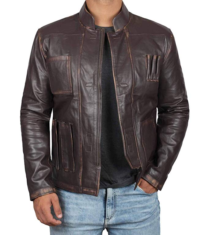 10 Best Leather Jackets For Men Review In 2018 Thetop10pro
